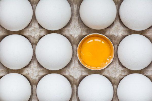 Beneficii consum de oua